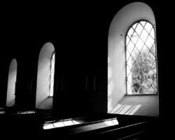 Kirken i Danmark er udfordret