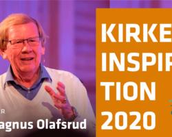 Kirkeinspiration 2020 er aflyst
