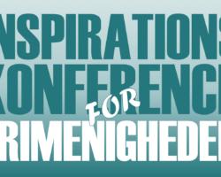 Ny fælles konference for frimenigheder