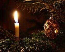 Julegudstjeneste eller ej …?