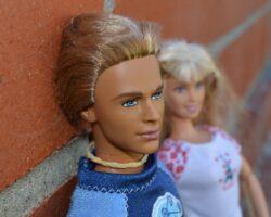 Kønsroller: Luther PølseHans og Billy Graham svarer igen