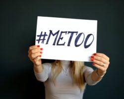 Der er så meget kvinder ikke forstår #MeToo