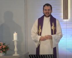 Ny præst indsat i Frimenigheden Broen