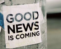 Verdens bedste nyheder